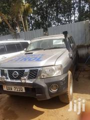 Nissan Patrol 2009 Silver | Cars for sale in Central Region, Kampala