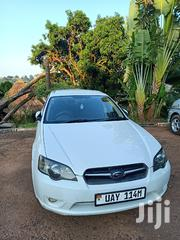 Subaru Legacy 2005 White | Cars for sale in Central Region, Kampala