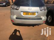 Lexus RX 2003 Silver | Cars for sale in Central Region, Kampala