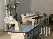 6 Head Sewing Machine | Manufacturing Equipment for sale in Central Region, Kampala