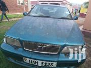 Volvo C70 1999 Coupe Blue | Cars for sale in Central Region, Kampala