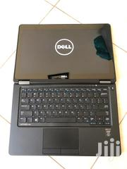 New Laptop Dell Latitude 12 7250 8GB Intel Core I7 SSD 512GB | Laptops & Computers for sale in Central Region, Kampala