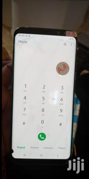 Samsung Galaxy S8 Plus 128 GB Black | Mobile Phones for sale in Central Region, Kampala