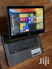 New Laptop Acer Aspire R-13 8GB Intel Core i5 SSHD (Hybrid) 256GB   Laptops & Computers for sale in Central Region, Kampala