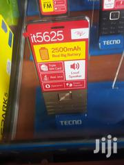New Itel it5625 Black | Mobile Phones for sale in Central Region, Kampala