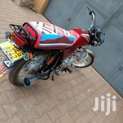 Bajaj Boxer 2016 Red   Motorcycles & Scooters for sale in Central Region, Kampala