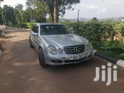 Mercedes-Benz E240 2006 Silver   Cars for sale in Central Region, Kampala