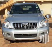 Toyota Land Cruiser Prado 2006 Silver | Cars for sale in Central Region, Kampala
