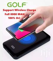 Wireless Charging Power Bank | Accessories for Mobile Phones & Tablets for sale in Central Region, Kampala