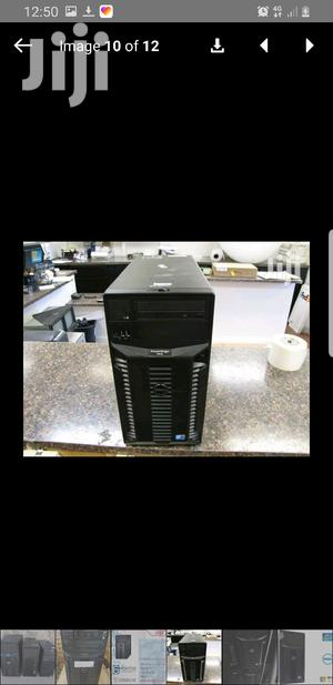 Server Dell PowerEdge T330 8GB Intel Xeon HDD 1T
