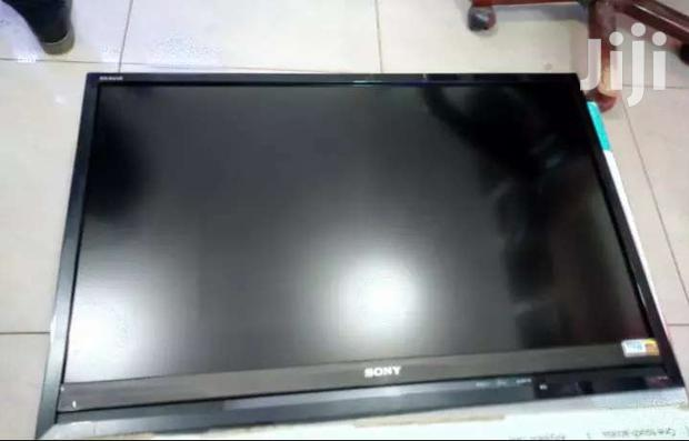 Archive: 43inches Sony Bravia Flat Screen Tv