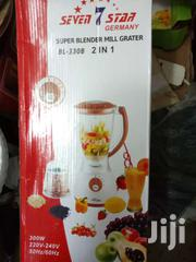 Blender | Kitchen Appliances for sale in Central Region, Kampala