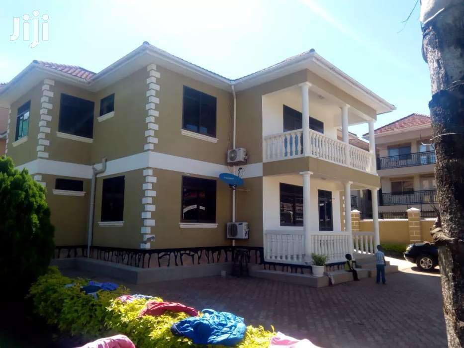Five Bedroom House In Munyonyo For Sale   Houses & Apartments For Sale for sale in Kampala, Central Region, Uganda