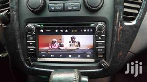 Universal DVD Radios With 7band Equalizer.