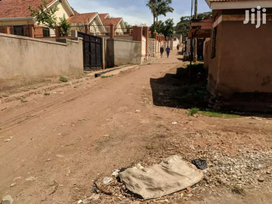 29 Decimals on Quick Sale in Heart of Muyenga With Ready Private Title