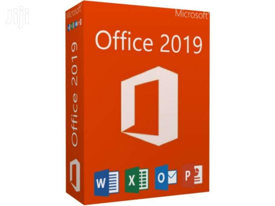 Archive: Microsoft Office Pro Plus 2019 + Activator (64bit / 32bit)