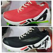 Fila Shoes Men's Shoes In Different Colours | Shoes for sale in Central Region, Kampala