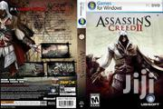 Assassins Creed 2 Pc | Video Games for sale in Central Region, Kampala