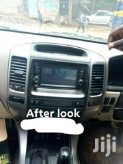 Toyota 2003 Model Car RADIO | Vehicle Parts & Accessories for sale in Central Region, Kampala