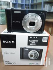 Camera Sony W800 | Photo & Video Cameras for sale in Central Region, Kampala