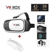 VR Box With Remote | Accessories for Mobile Phones & Tablets for sale in Central Region, Kampala