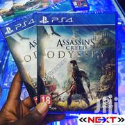 Assassin's Creed Odyssey PS4 | Video Games for sale in Central Region, Kampala