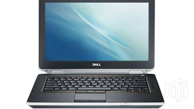 Archive: Dell Latitude E6420 Intel Core I7 500GB HDD 8GB Ram