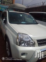 Nissan X-Trail 2007 White | Cars for sale in Central Region, Kampala