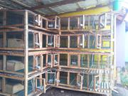 Rabbit Cages | Farm Machinery & Equipment for sale in Central Region, Kampala