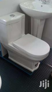 Obama. Virony Toilet   Home Appliances for sale in Central Region, Kampala