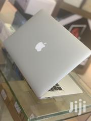 Laptop Apple MacBook Air 8GB Intel Core I5 SSHD (Hybrid) 128GB | Laptops & Computers for sale in Central Region, Kampala