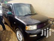 Toyota bB 2003 Black | Cars for sale in Central Region, Kampala