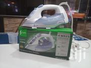 Syinix Steam Flat Iron | Home Appliances for sale in Central Region, Kampala