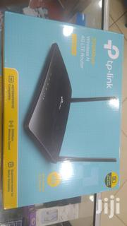 4G Router TP Link Brand New | Networking Products for sale in Central Region, Kampala