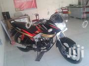 Mahindra Rock Star 110cc Black 2017   Motorcycles & Scooters for sale in Central Region, Kampala