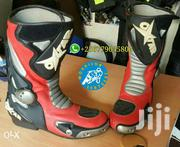 OXTAR,Genuine Motorcycle Boots Size 10/44   Vehicle Parts & Accessories for sale in Central Region, Kampala