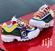 Fila Ladies | Shoes for sale in Central Region, Kampala