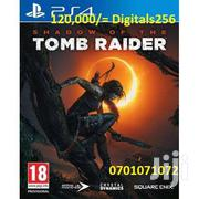 Shadow Of Tomb Raider | Video Games for sale in Central Region, Kampala