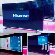 Hisense 40inches Flat Screen TV | TV & DVD Equipment for sale in Central Region, Kampala