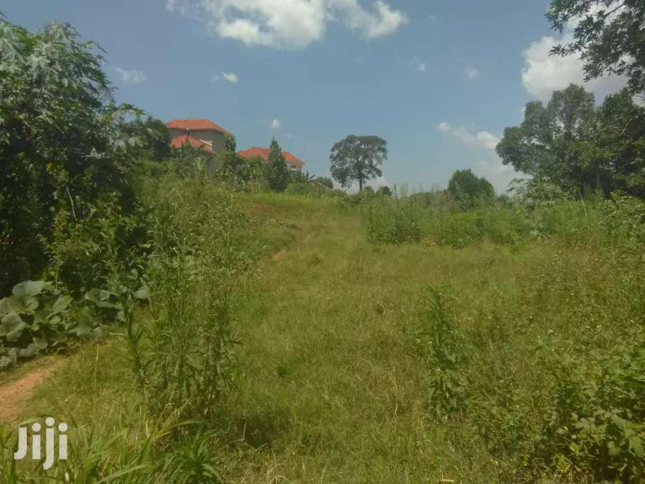 Archive: Very Nice Plot On Forced Sale Heart Of Mutundwe Viewing Kampala City
