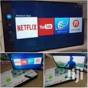 Hisense 43inches Smart Flat Screen TV | TV & DVD Equipment for sale in Central Region, Kampala