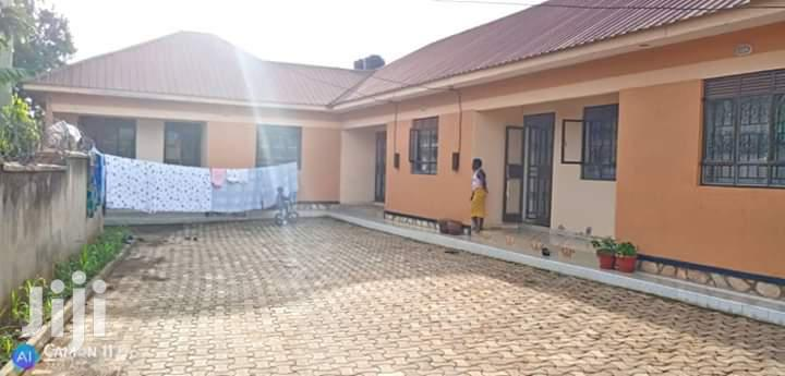 On Sale: 4units Each 2bedrooms 1bathroom On 18decimals Earns | Houses & Apartments For Sale for sale in Kampala, Central Region, Uganda