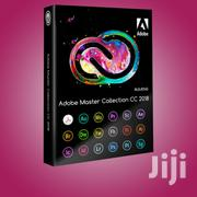Adobe Master Collection CC V4 2018 | Software for sale in Central Region, Kampala