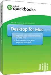 Intuit Quickbooks Enterprise Accountant 19.0 For Mac   Software for sale in Central Region, Kampala