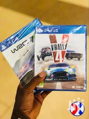 Vrally 4 PS4 Racing Rally Game With Split Screen | Video Games for sale in Central Region, Kampala