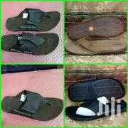 Open Leather Sandals | Clothing for sale in Central Region, Kampala