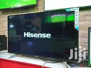 Hisense 49inches Smart Flat Screen TV   TV & DVD Equipment for sale in Central Region, Kampala