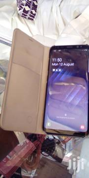 Samsung Galaxy S8 Flip Cover Original   Accessories for Mobile Phones & Tablets for sale in Central Region, Kampala