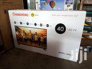"Changhong 40"" Digital Led Full HD Tvs 