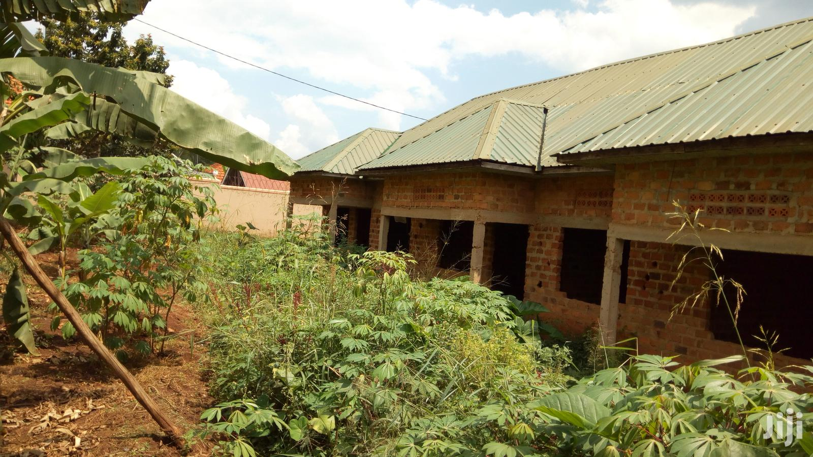 Archive: 3units of 2bedrooms on 13decimals Plot in Namugongo-Misindye at 85m
